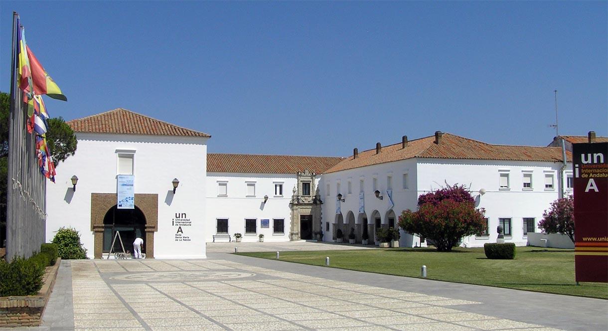 Campus La Rábida: Experto Universitario en SIG