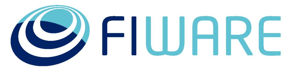 Logo FIWARE