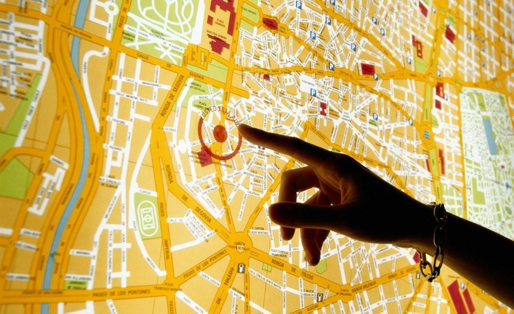 Geomarketing para la toma de decisiones