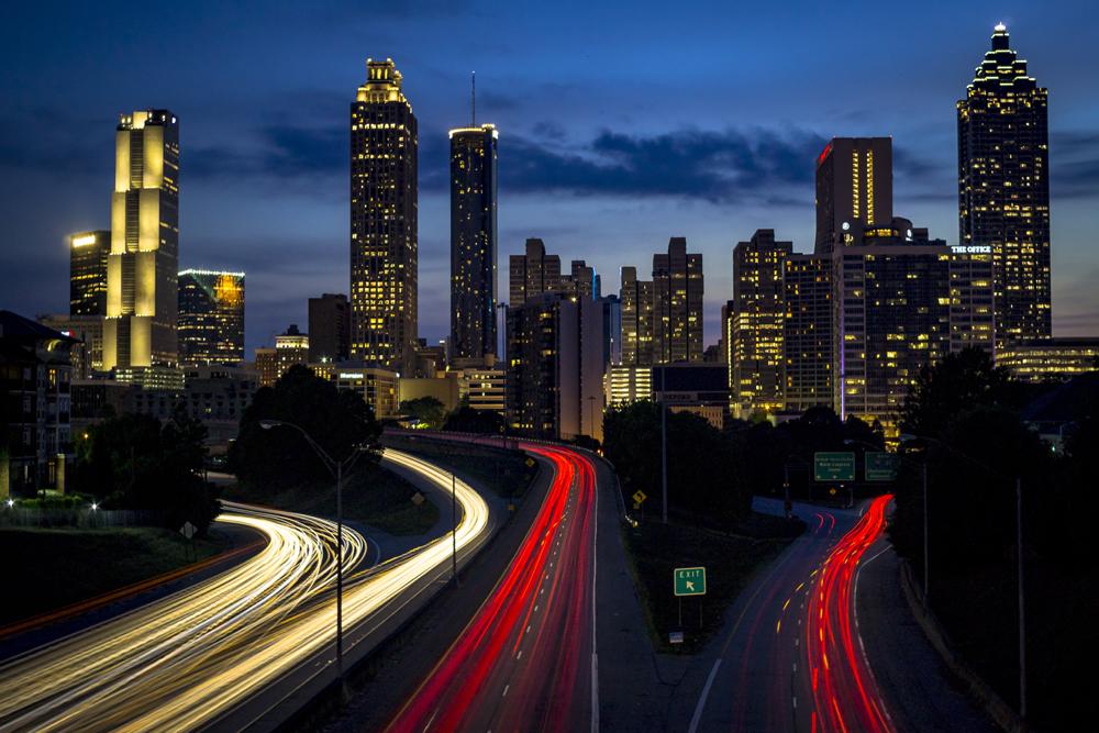 Proyecto de Smart City