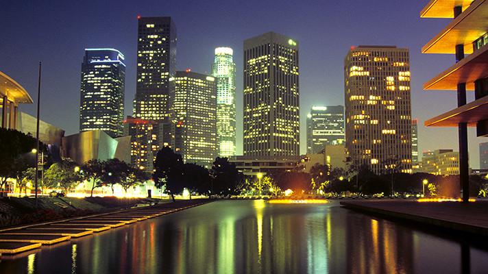 Smart Cities IoT y M2M